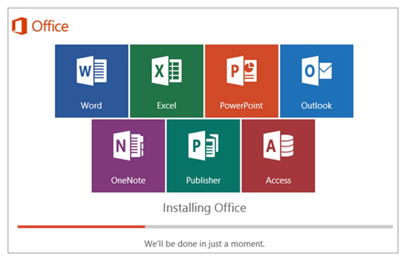 Microsoft Office rolls out on Chromebooks