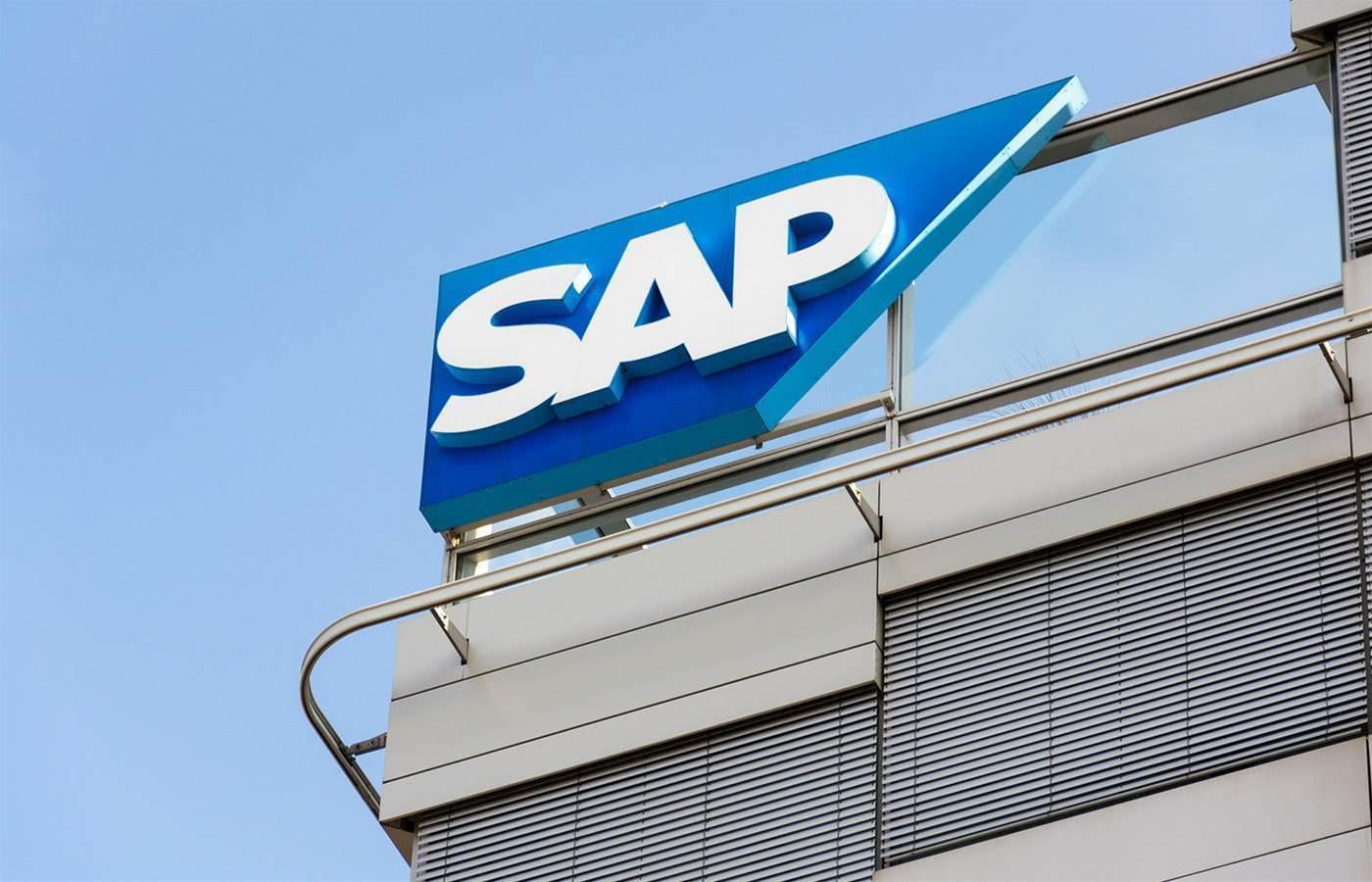 SAP raises guidance as cloud transformation gathers pace