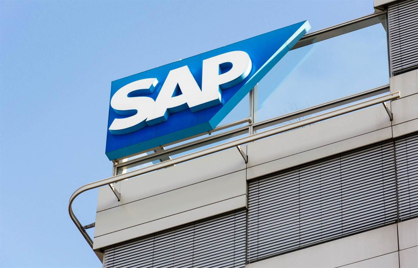 SAP to slash 4400 staff in company-wide restructure