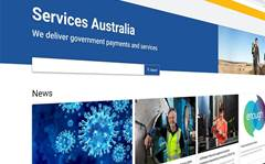 NTT wins millions in Services Australia IT contracts
