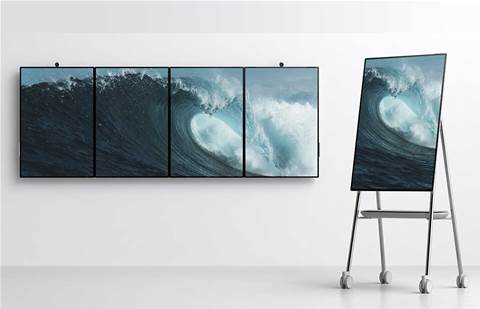 Microsoft's Surface Hub 2: What you need to know