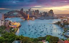 UK startups tour Sydney for smart city education