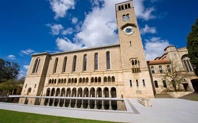 Insights rolls out major Office 365 migration at UWA