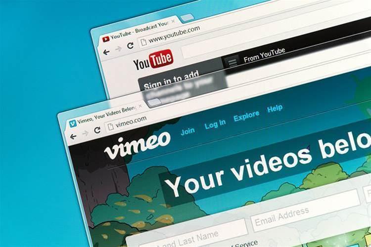 YouTube rival Vimeo revenue jumps 54 percent in 2018