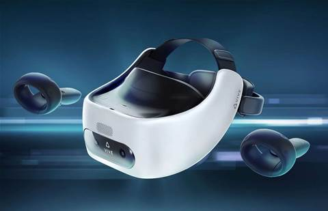 VMware, MobileIron in VR partnership with HTC Vive