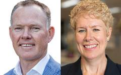 CA Technologies adds second Australian distie