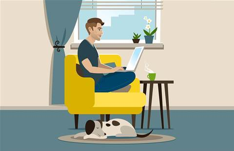 Australian partners OBT, base2Services and Advance Computing share working-from-home tips