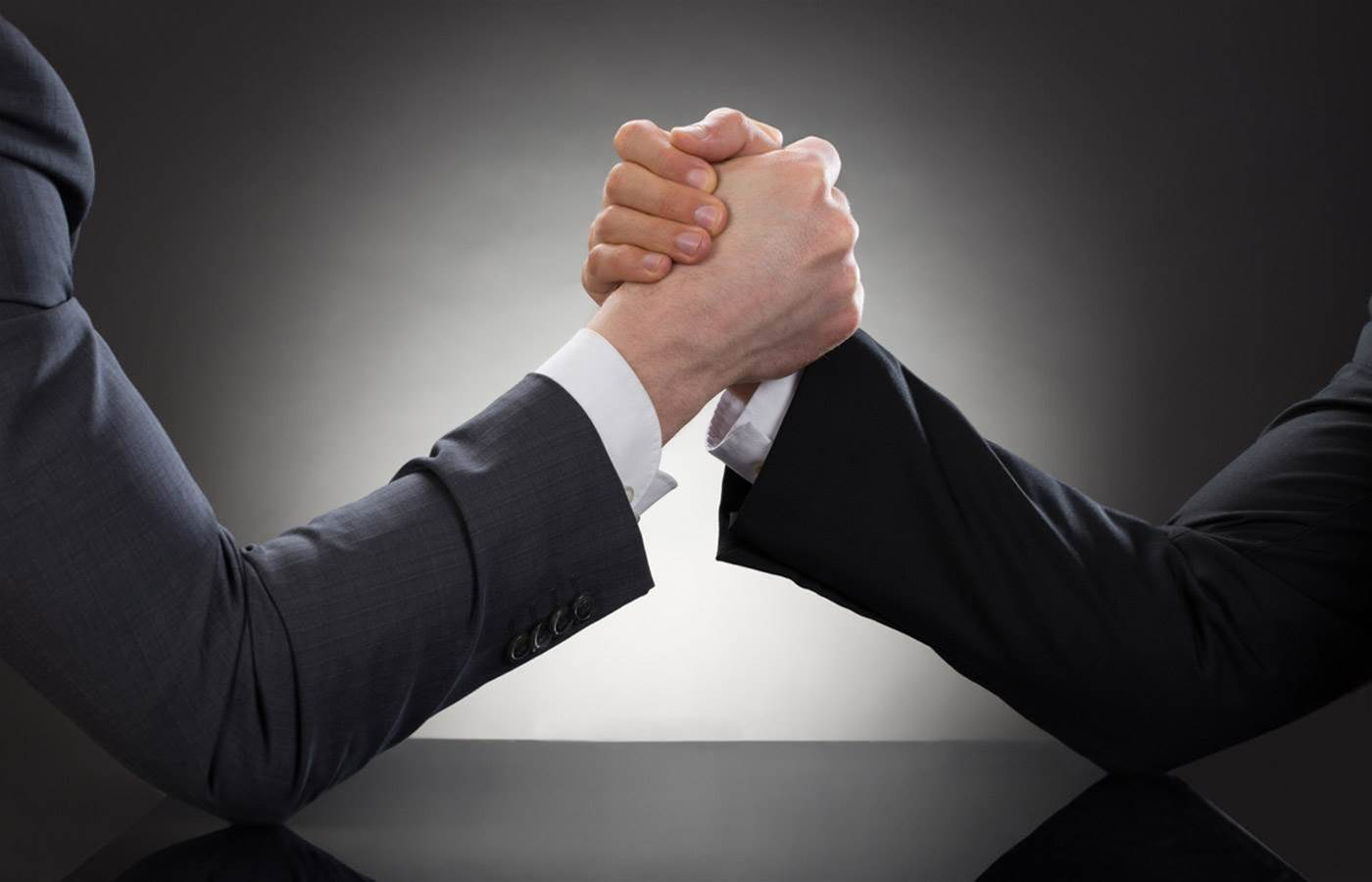Amazon and Oracle in database drama