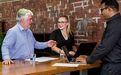 Queensland's Comscentre hunts for new hires