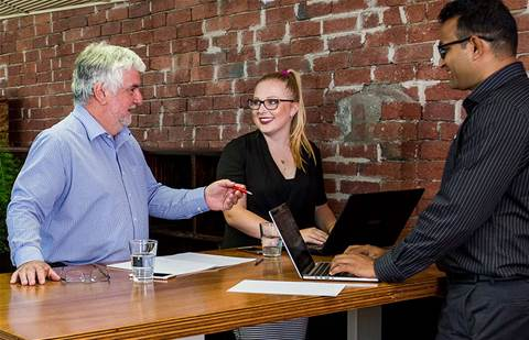 Queensland's Comscentre on recruitment drive after doubling in 2020