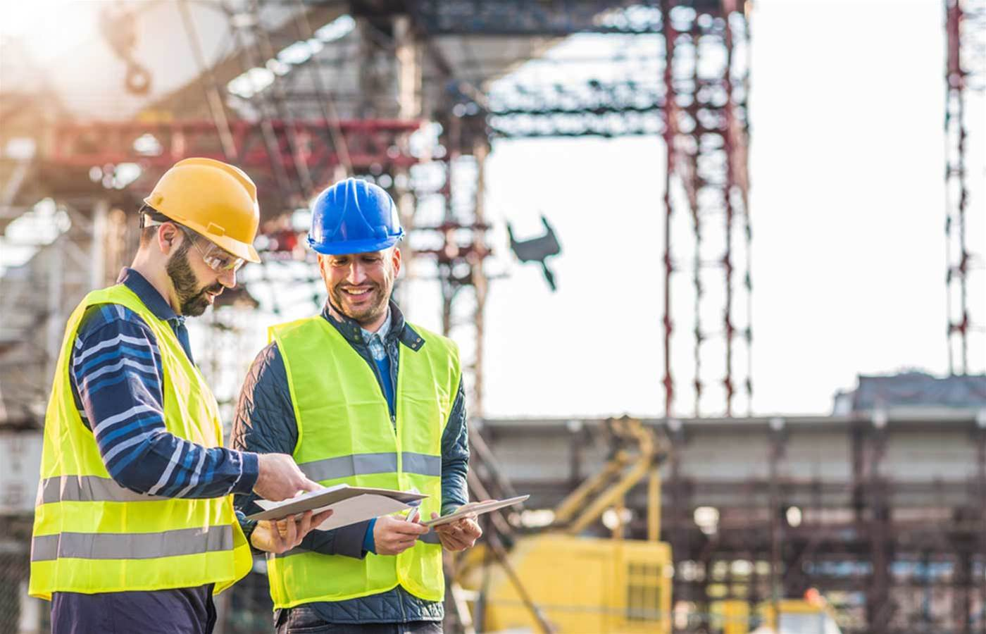 Melbourne software firm QA Software acquired by US construction giant Kiewit subsidiary InEight