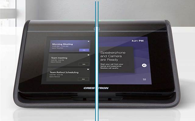 Dicker Data signs Crestron for meeting solutions