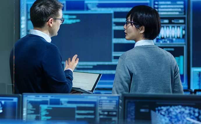 Govt picks WA to host cyber research centre HQ