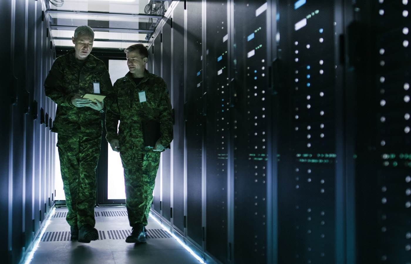 Department of Defence appoints 32 IT firms in panel update