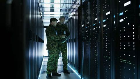 Defence delays Global Switch data centre exit by up to five years