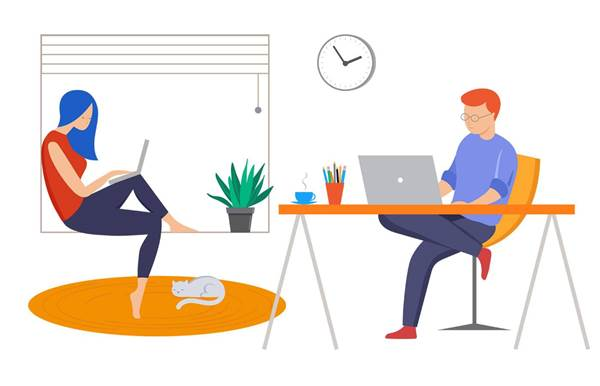 The channel opportunity in home-office tech