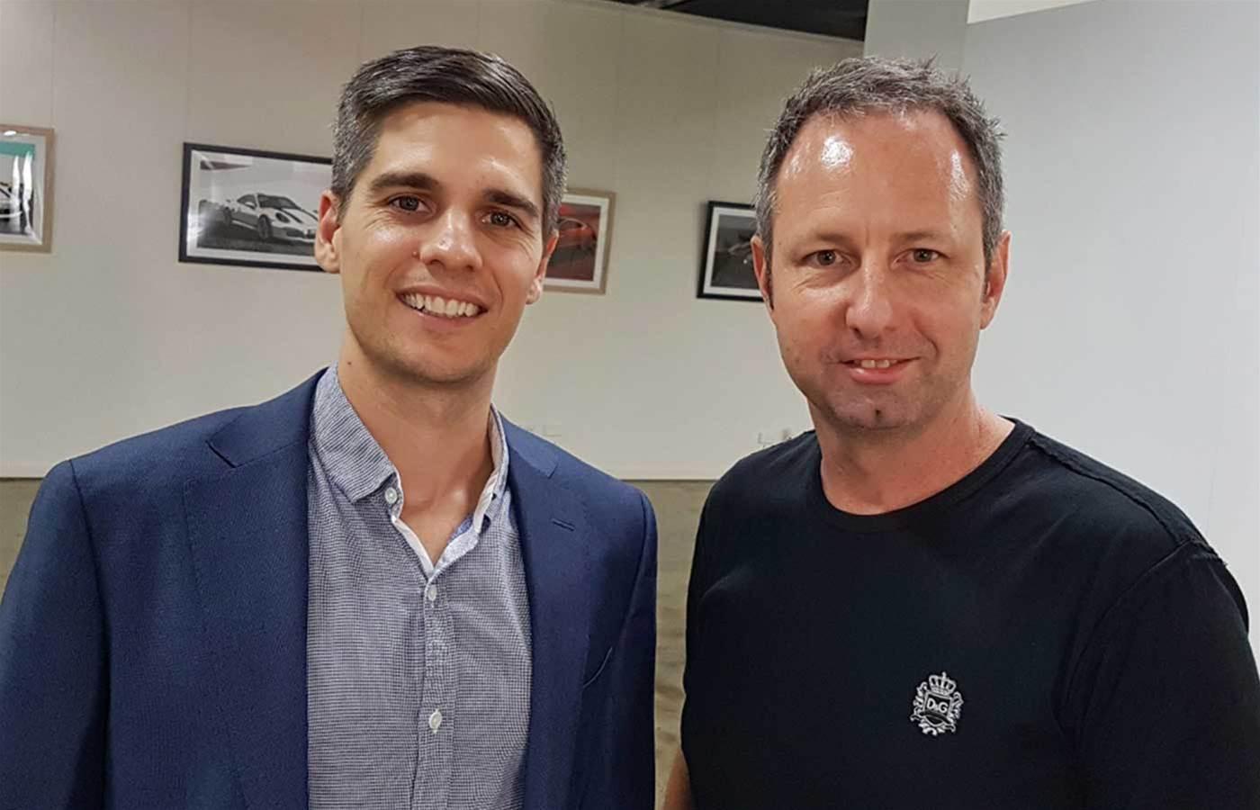 Aussie email security vendor reveals new blockchain venture