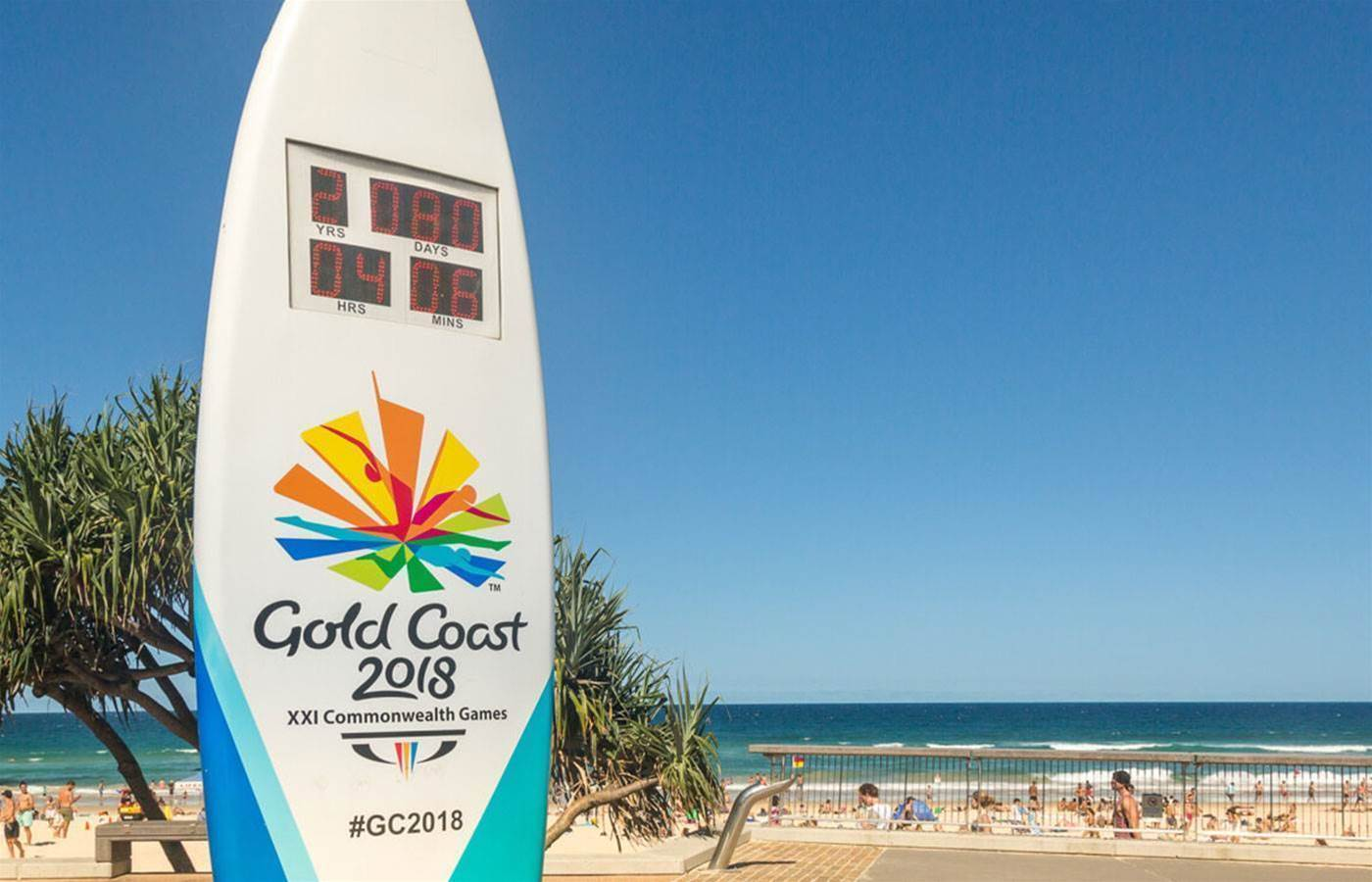 Cisco, Optus reveal major Commonwealth Games deal