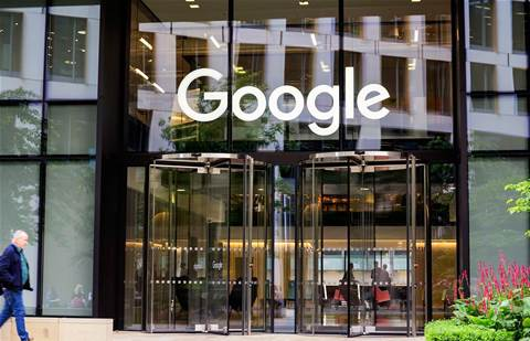 Google cops $6.8 billion fine from EU over Android practices