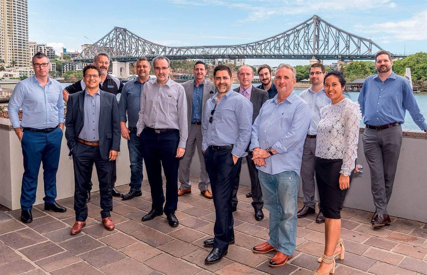 How Aussie MSPs teach cybersecurity
