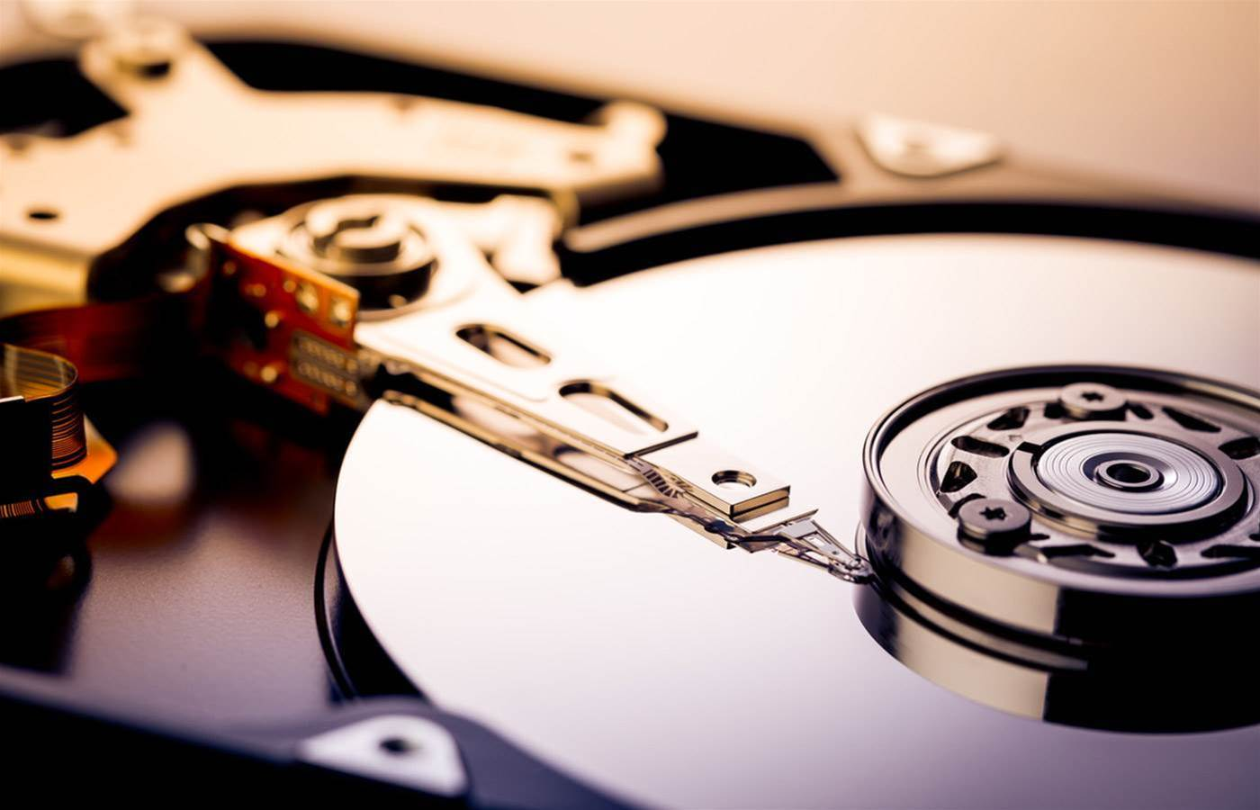 Seagate plans double-actuator disk drives
