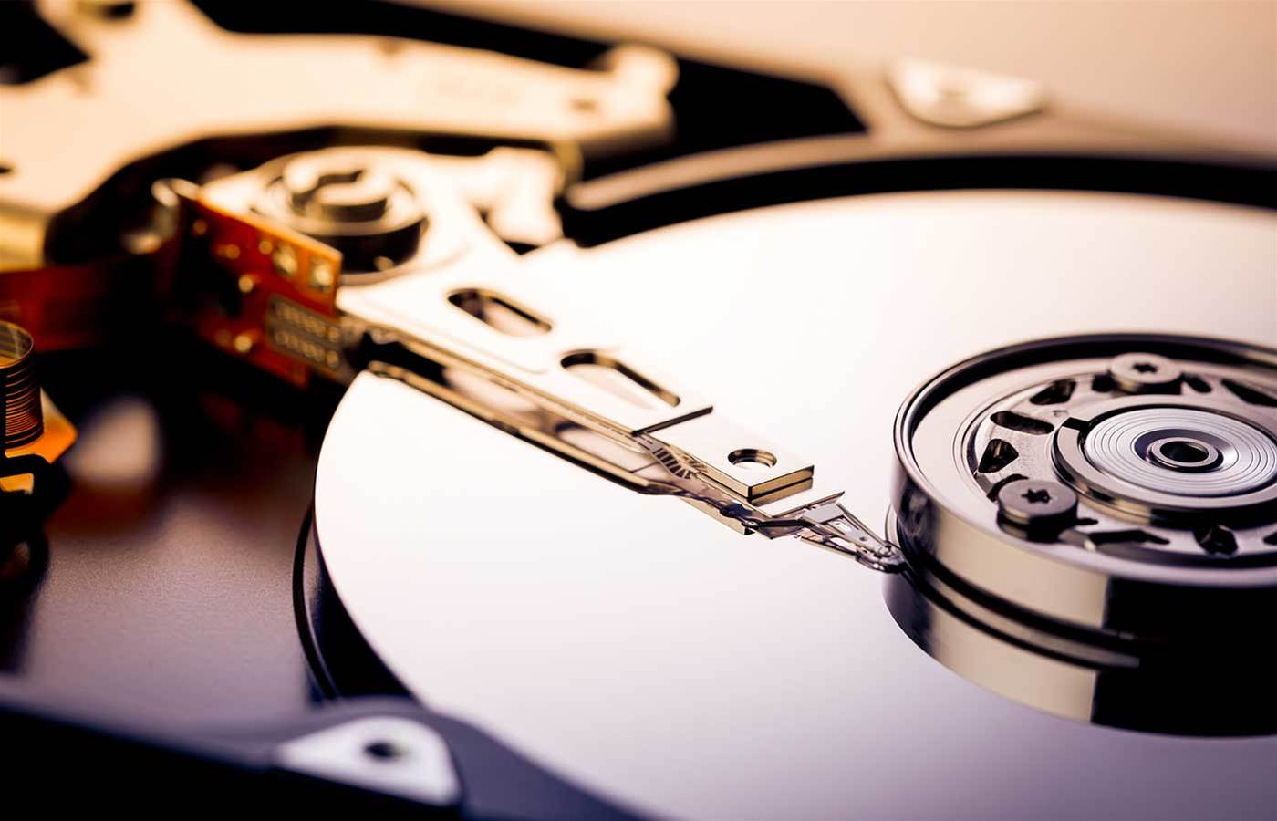 Toshiba taps Synnex for new storage deal