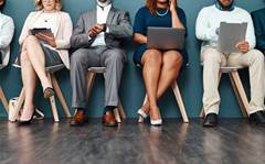 Aussie IT hiring in overdrive amid business transformation