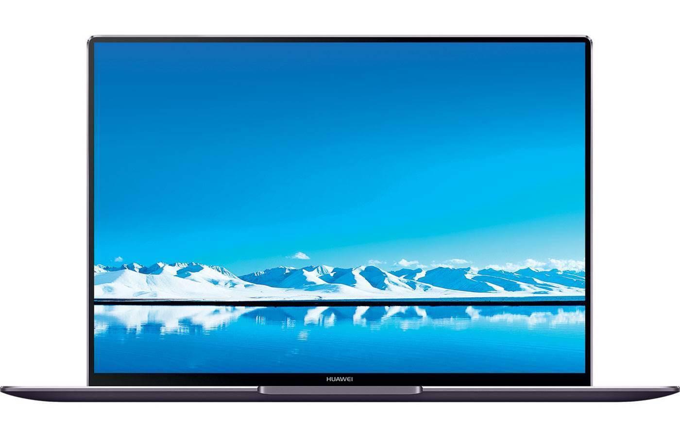 Hands-on: Huawei Matebook X Pro