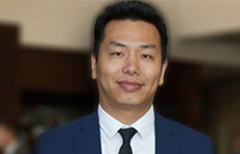 Huawei Australia names Theodore Shao as new enterprise boss