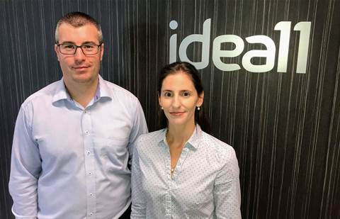 Queensland Fast50 finalist Idea 11 scores AWS Migration Competency
