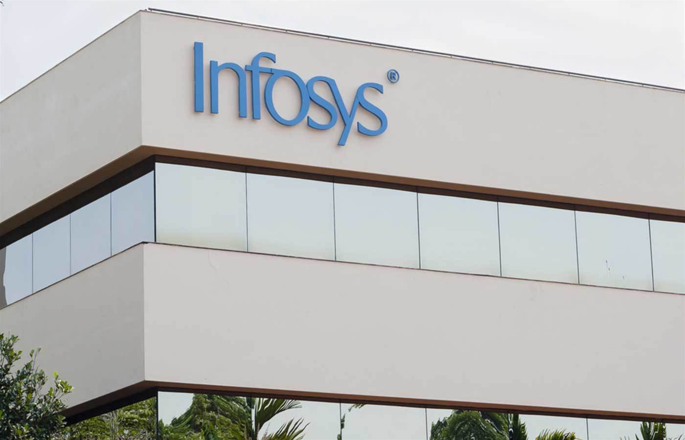 Infosys to renew focus on digital services