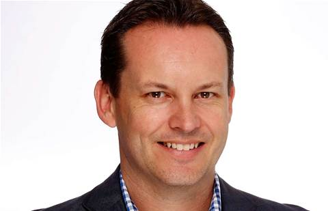 Melbourne's Cevo names James Lewis as first chief executive