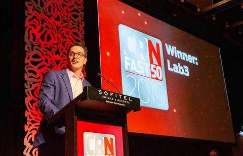 The 2020 CRN Fast50 is open! Here's why you should enter