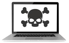 'Dumb' malware targets MacOS devices