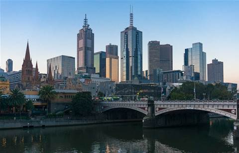 Telstra's national 4G expansion begins with 50 new cells in Melbourne