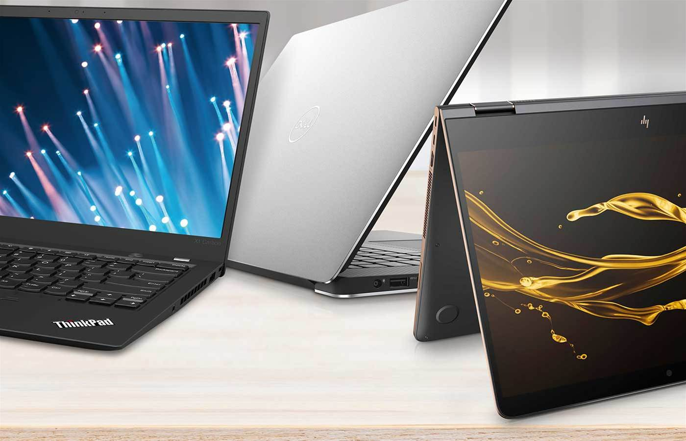 Windows 10 devices are winning with resellers