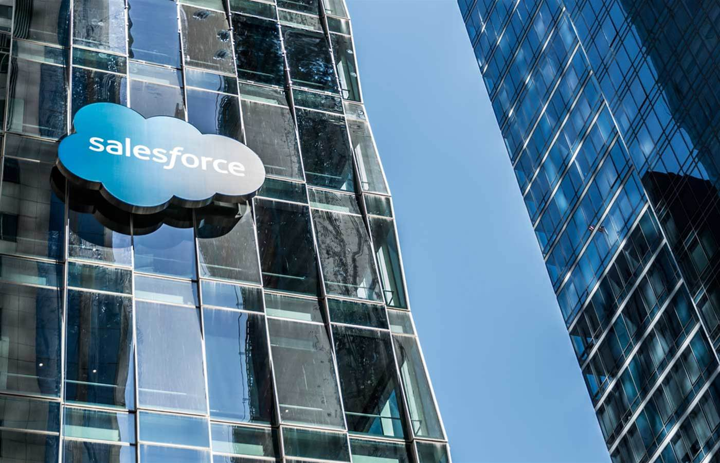 Salesforce in advanced talks to buy MuleSoft