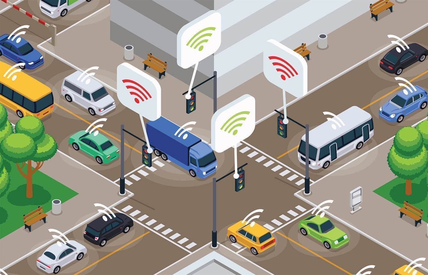Cisco brings IoT to transport with $8b infrastructure firm