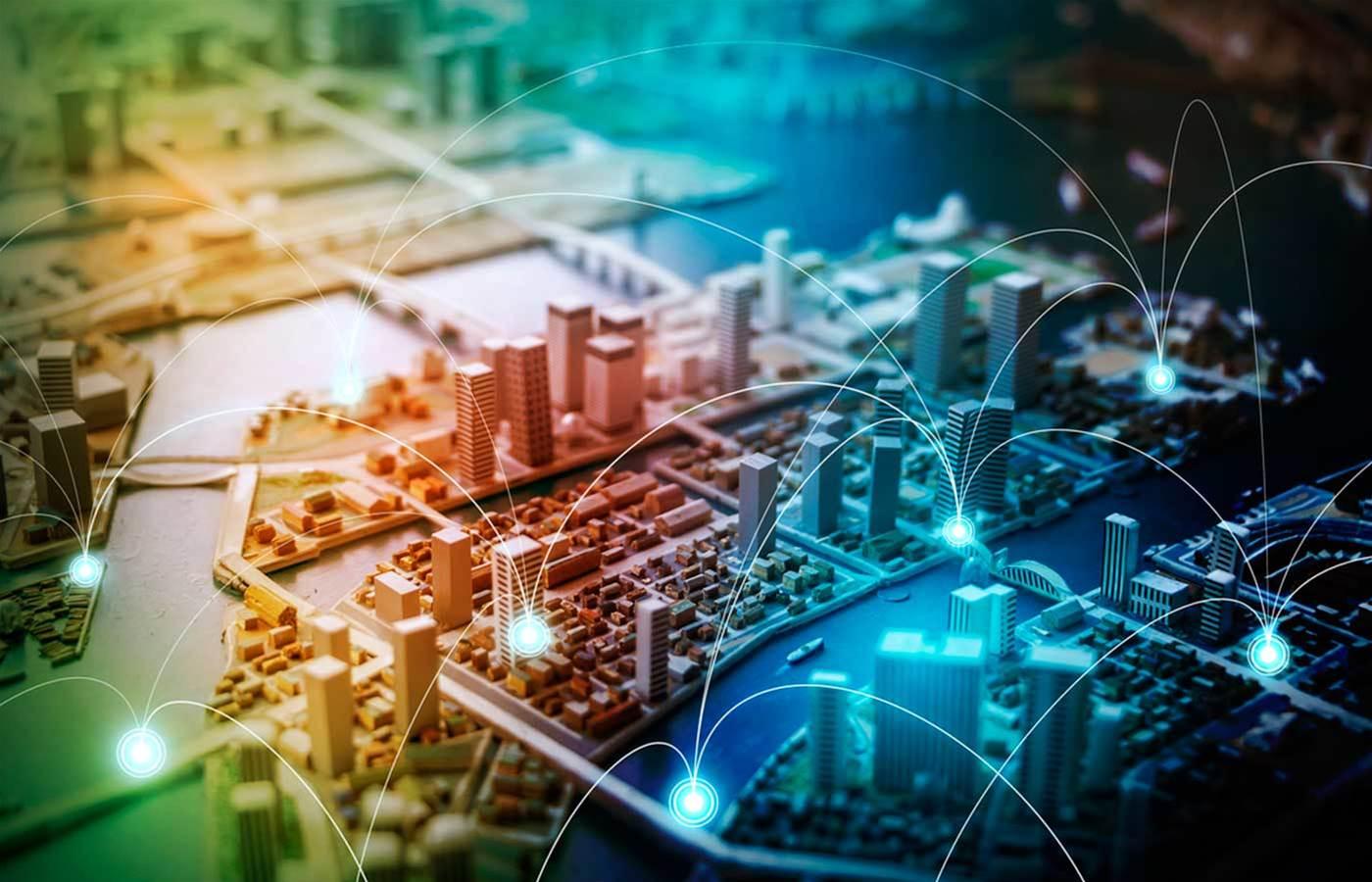 Datacom IoT platform SenseTo landing in Australia