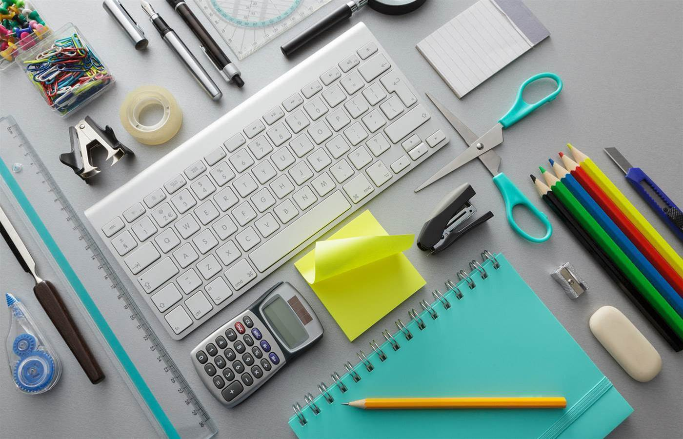 Complete Office Supplies acquires rival to form $200m company