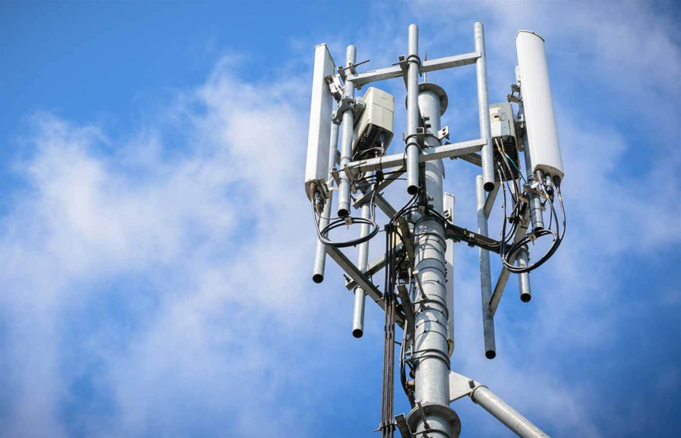 Cirrus Communications launches fixed wireless service to compete with NBN