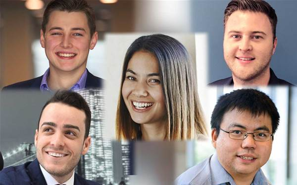 Meet the young Australian entrepreneurs making waves in IT