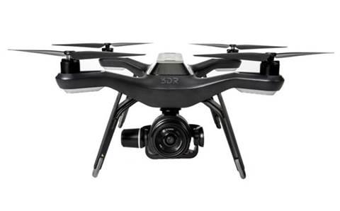 Harris Technology's drone acquisition falls apart