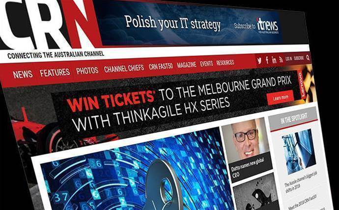 CRN is back: Here's what you may have missed