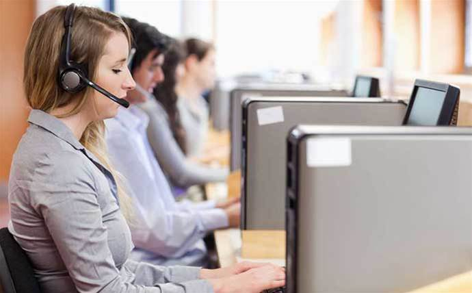 """Telco customers """"waiting too long"""" for service calls"""