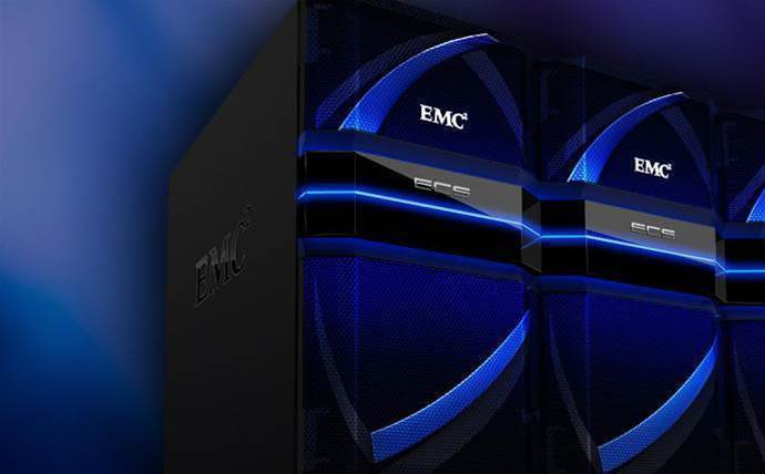 Dell EMC storage dominates HPE, NetApp in market share