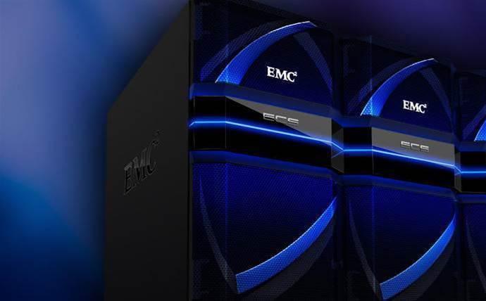 Dell EMC storage dominates HPE, NetApp in market share