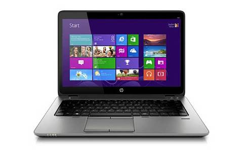 HP unveils refresh of EliteBook 800 lineup