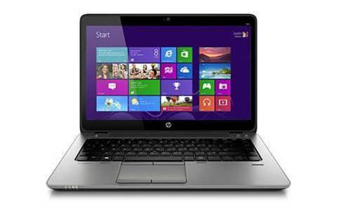 HP reveals first notebooks with malware-blocking AI