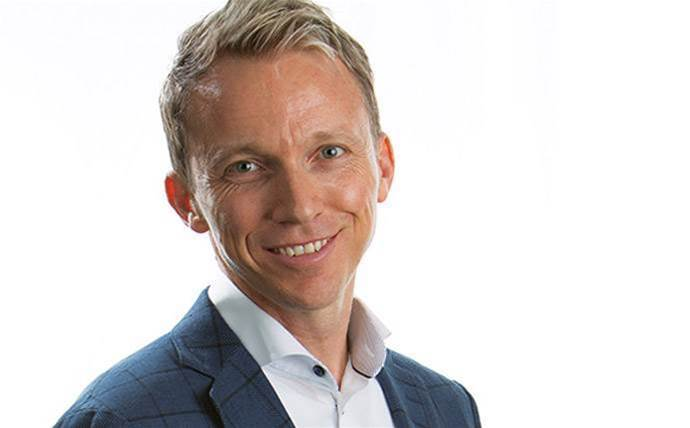BigAir co-founder Jason Ashton steps down as Superloop exec